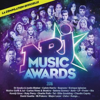 Nrj music awards coffret edition collector inclus dvd lady gaga justin timberlake cd album - Coffret coloriage cars leclerc ...