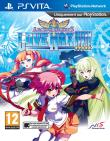 Arcana Heart 3 : Love Max PS Vita - PS Vita