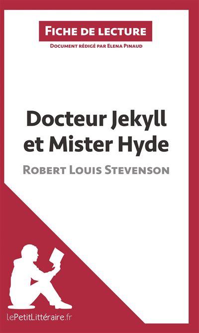 L   trange Cas du Dr Jekyll et de Mr Hyde