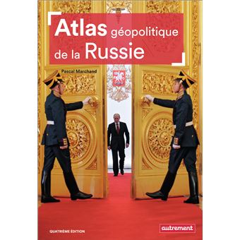 Au magasin de livres russe