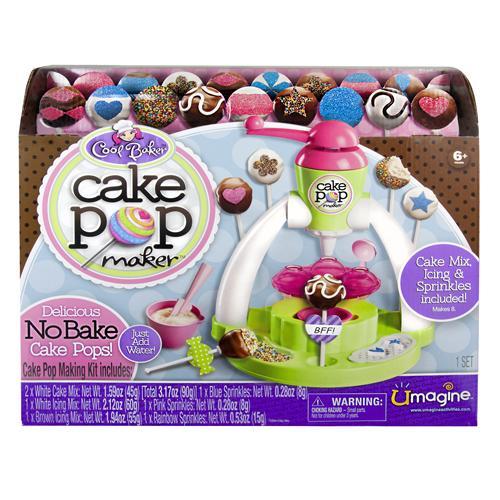 The Cake Maker Jeux