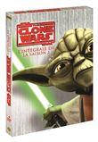 Star Wars - The Clone Wars - Saison 2 (DVD)