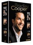 Coffret Bradley Cooper 3 films DVD (DVD)
