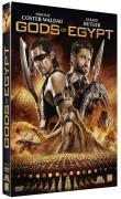 Gods of Egypt DVD