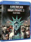 Photo : American Nightmare 3 : Élections - Blu-ray + Copie digitale
