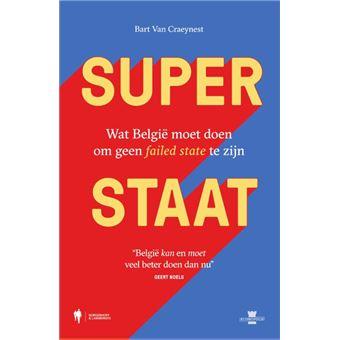 Superstaat