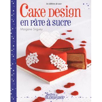 Cake design en pate a sucre - broche - Morgane Sirguey ...