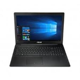 pc portable asus x553sa xx007t 15 6 ordinateur portable achat prix fnac. Black Bedroom Furniture Sets. Home Design Ideas