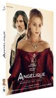 Angélique DVD (DVD)