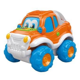 voiture t l command th o l 39 auto culbuto clementoni voiture achat prix fnac. Black Bedroom Furniture Sets. Home Design Ideas