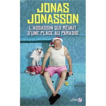 Jonas Jonasson-L'assasin qui rêvait d'une place au paradis