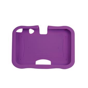 coque de protection vtech storio 3s wifi violette tablettes educatives acheter sur. Black Bedroom Furniture Sets. Home Design Ideas