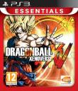 Dragon Ball Xenoverse Essentials PS3