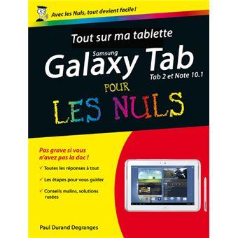 la tablette pour les nuls pdf