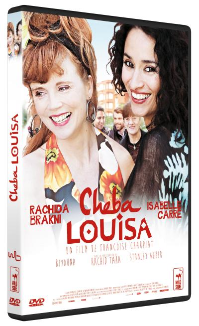 Cheba Louisa | Multi | DVD-R | 2012