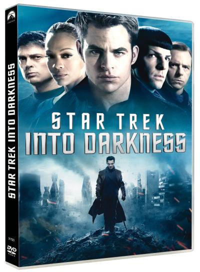 Star Trek Into Darkness | FileCloud | DVD-R | 2013  | Lien Rapide