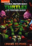 Les Tortues Ninja - Vol. 3 : L'invasion des Krangs (DVD)