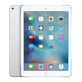 "Apple iPad Air 2 9.7 ""128 GB WiFi Silver"