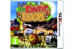 My Exotic Farm 3DS - Nintendo 3DS