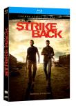 Strike Back : Project Dawn - Cinemax Saisons 1 & 2 (Blu-Ray)