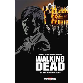 """Résultat de recherche d'images pour """"walking dead 27"""""""