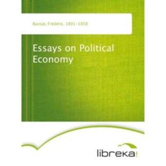 political economy essays