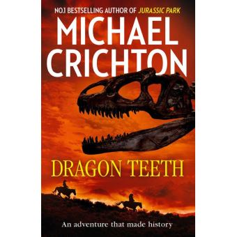 Jurassic Park: A Novel by Michael Crichton - Books on ...
