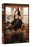 Elementary - Saison 1 (DVD)