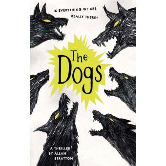 the dogs allan stratton pdf