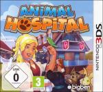 Animal Hospital 3DS - Nintendo 3DS