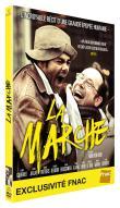 La marche Exclusivité Fnac DVD (DVD)