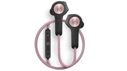 Écouteurs intra-auriculaires sans fil B & O Play H5 Rose antique