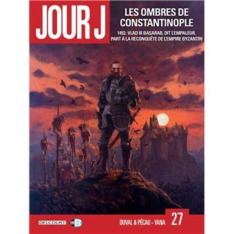 Jour J - Jour J, T27