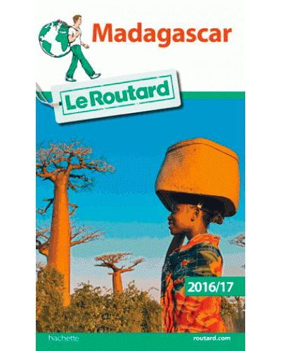 Image accompagnant le produit Guide du Routard Madagascar