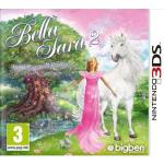 Bella Sara 2 3DS - Nintendo 3DS