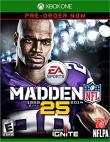 Madden NFL 25 Xbox One - Xbox One