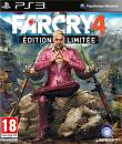 Far Cry 4 Edition Limitée PS3 - PlayStation 3