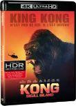 Kong : Skull Island - 4K Ultra HD + Blu-ray
