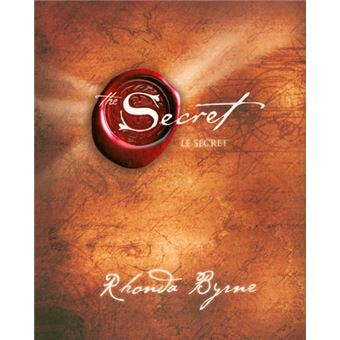 le secret broch rhonda byrne achat livre achat prix fnac. Black Bedroom Furniture Sets. Home Design Ideas