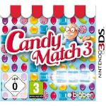 Candy Match 3 3DS - Nintendo 3DS
