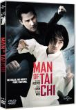 Man of Tai Chi DVD (DVD)