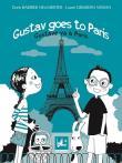 Gustave va à Paris, Gustav goes to Paris