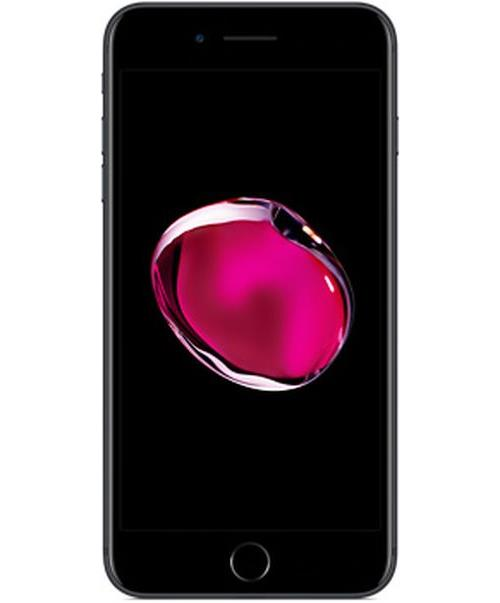 Apple iPhone 7 Plus 128 Go 5.5´´ Noir