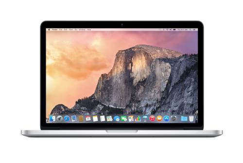 Apple MacBook Pro  Retina Go SSD RAM Intel Core i bicoeur a GHz ME w