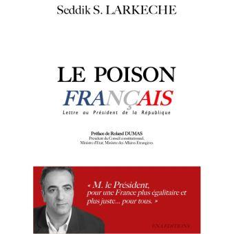 Le poison français