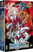 Saint Seiya Omega : Les nouveaux Chevaliers du Zodiaque - Vol. 1 (DVD)