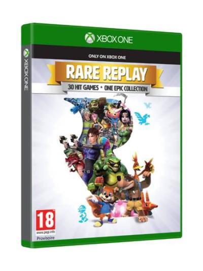 Rare Replay Xbox One - Xbox One