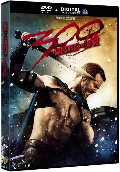 "[BLU-RAY] ""300 : La Naissance d'un Empire"" (2014), sans chemise, sans pantalon / ""300 : Rise of an Empire""(2014), without shirt, without pants 9 image"