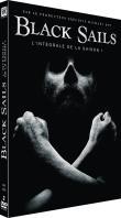 Black Sails - L'intégrale de la saison 1 (DVD)