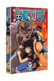 One piece Dressrosa Volume 4 DVD